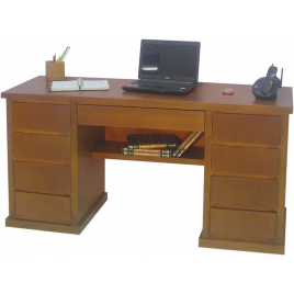 Escrivaninha Madeira Florença 1,46m