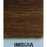 Conjunto Mesa Tampo de Madeira Mauá 1,60x 0,80m com 6 Cadeiras Mauá Mel Brilho