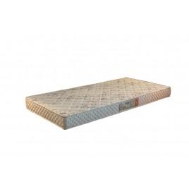 Colchão Solteiro Espuma Liso D20  88x188x12cm Rondomóveis