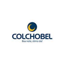 Colchão Solteiro Ortopédico Jacquard 78x188x22cm Colchobel