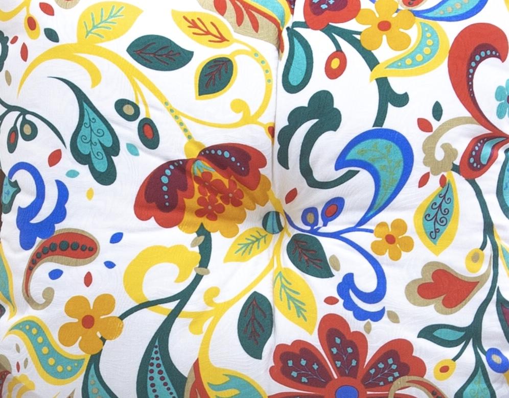Florido Colorido
