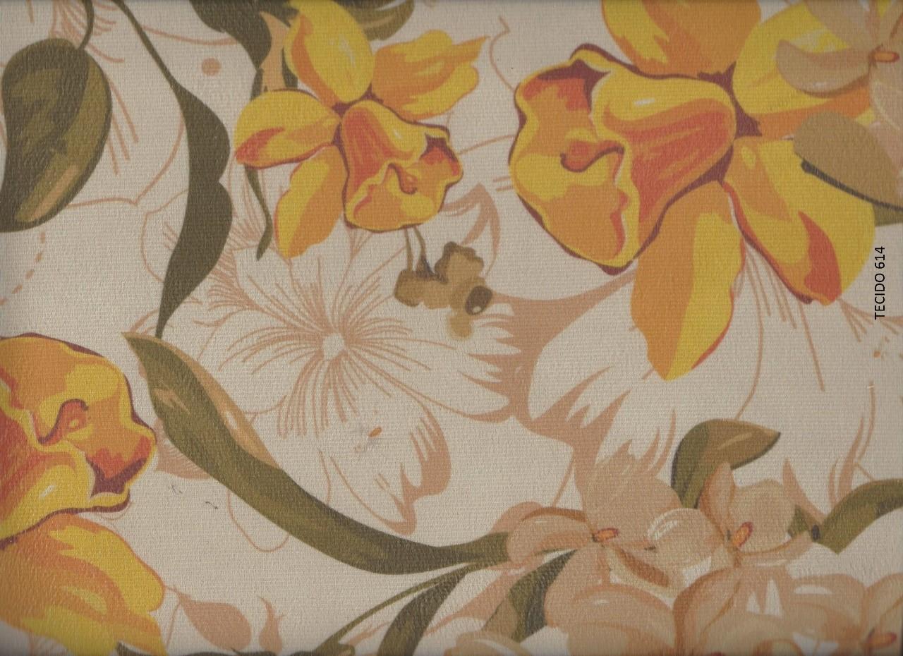 Florido Amarelo