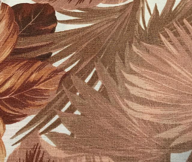 Folhas Marrons