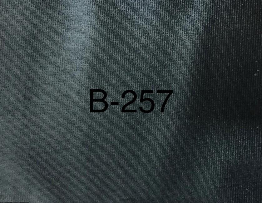 B-257 Preto