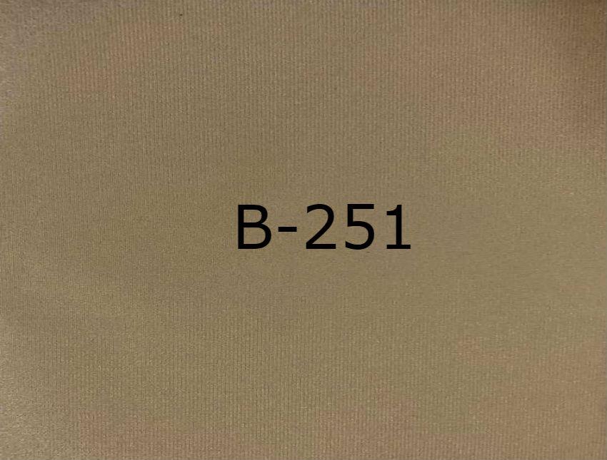B-251 Bege Escuro