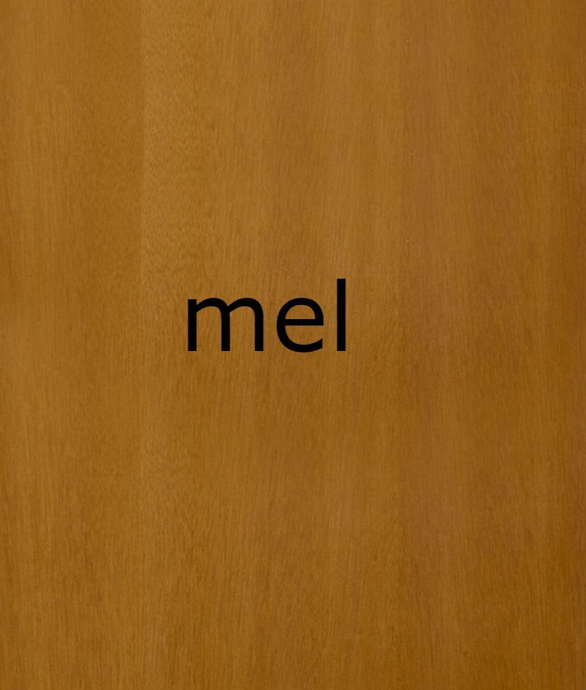 Mel armário
